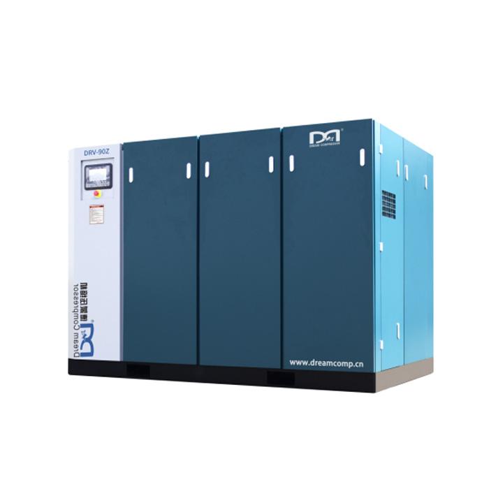 Воздушный компрессор среднего и высокого давления (20-400 бар)